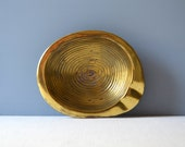 Vintage Ben Seibel Round Ashtray for Jenfred-Ware