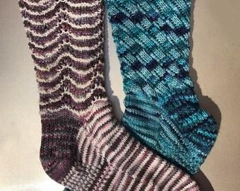 Treasure Socks Kit - Swag or Diamonds
