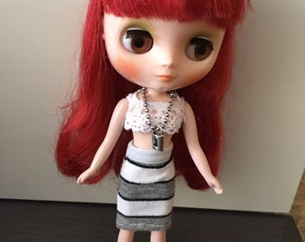Outfit to Middie Blythe