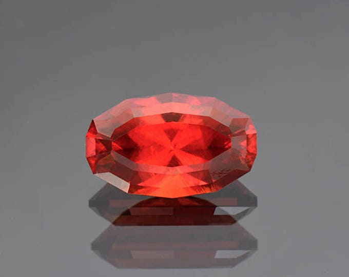 Excellent Red Rhodochrosite Gemstone from South Africa 9.80 cts.