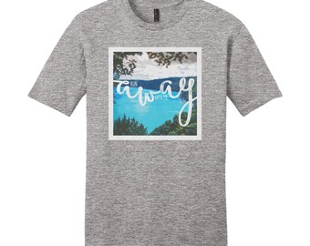 Lake Tahoe Shirt, Gifts for Him, Shirts with Sayings for Him, Vacation Shirts, Lake Shirts, Cute Gifts for Him, Beach TShirts, Lake Apparel
