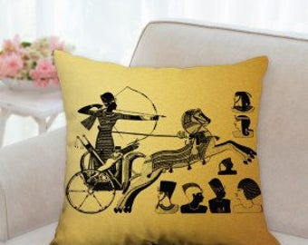 Egyptian Pillow