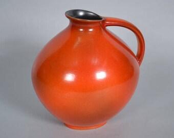 Beautiful  vase by Wächtersbach vase  - 10249 - Urania