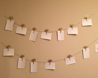 Montly Photo Banner - 1st Birthday Photo Timeline - Pink and Gold Crowns Garland