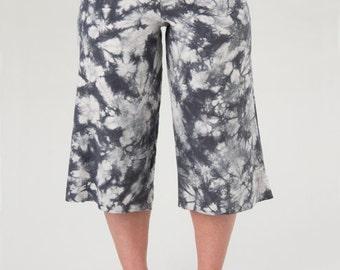 Wide Leg Pants Tie Dye Pants Yoga Pants Hemp Pants Festival Pants Yoga Clothing Yoga Clothes Workout Pants Tie Dye