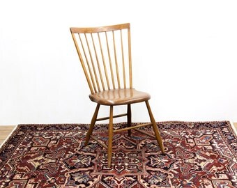 American Stick Back Windsor Chair