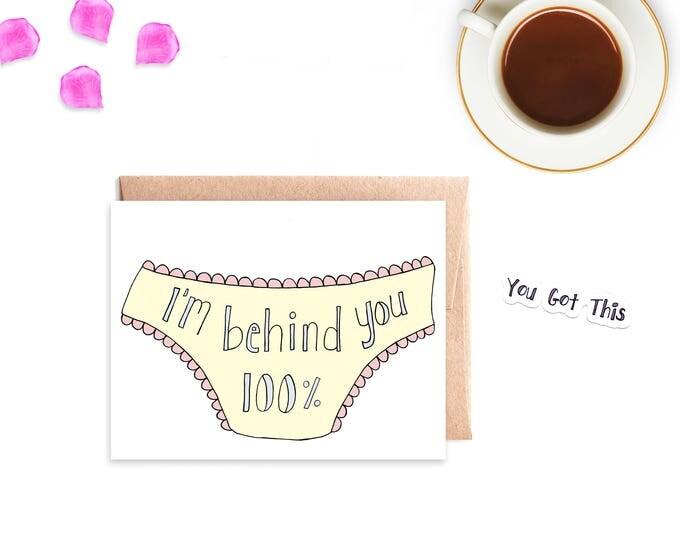 Behind You 100%