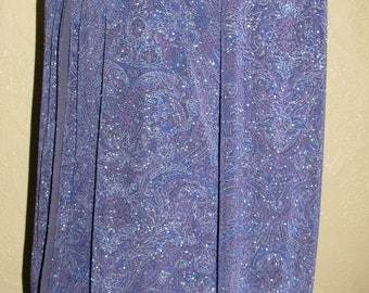 size 12 Purple Silver Jacket and Dress purple MOTHER Of The BRIDE DRESS