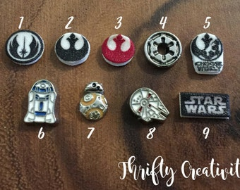 Star Wars Charms