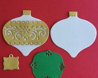 Ornaments Set #1
