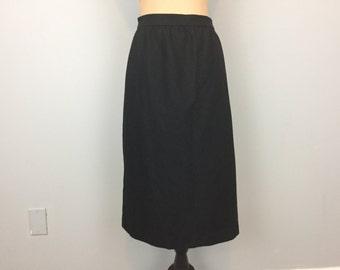 Midi skirt plus size | Etsy
