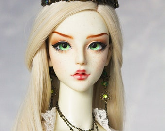 BJD Accessory - Headband Crown  ( fo SD BJD, 8-9 inch)