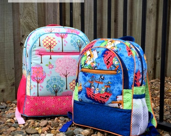 Kids backpack | Etsy