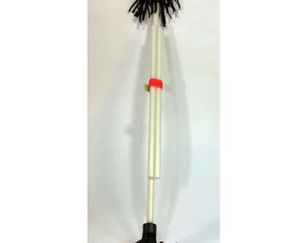 flower sticks | devil sticks | juggling sticks | malabares | juggling toys | for festivals and fun | adults and kids | flow arts | magic