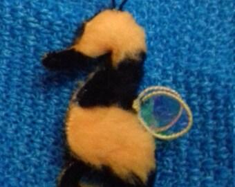 Bumblebee Seahorse