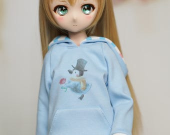 BearMart - Penguin dress set for Mini Dollfie Dream Dolls