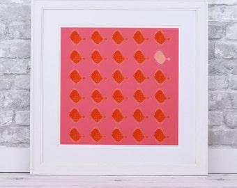 Fine Art Giclee Print - Fish (II)
