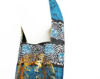 Womens Hobo Bag - Slouch Bag - Boho Bag for Women - Bellydance Bag - Womens Boho Bag - Slouchy Bag for Women  - Bohemian Hobo Bag - hobo bag