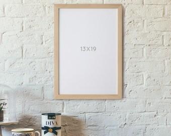 Poster frames 13x19