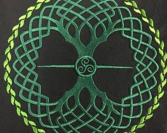 Tree of Life Altar Cloth