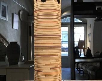 TOT'AIME. Ceramic Table Lamp
