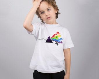 Pink Floyd Pokemon Shirt Kids Pokemon Shirt Baby Girls Pokemon Tshirt Boys Pokemon Shirt Toddlers Band Shirt Boys Band Tshirt Childs PA1098