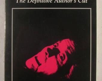 DRACULA: Final Version ~ by Bram Stoker ~ Definitive Author's Cut ~ Classic Horror / Vampire Novel