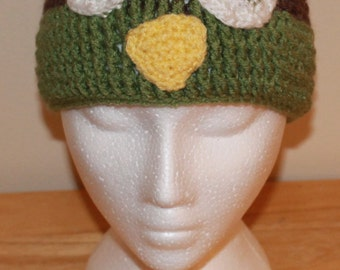 Child's Owl headband