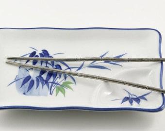 1900 Antique 999 Silver Chinese Chopsticks Antique Chopsticks Gift For Him Gift For Her Vintage Silver Chopsticks Antique Easter Gift