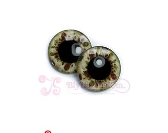 Blythe eye chips - GR037