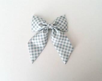 Gracie - Sailor bow