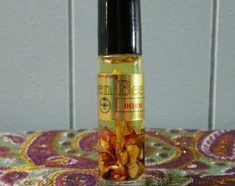 Queen Bee Deluxe Perfume Oil with Pheromones