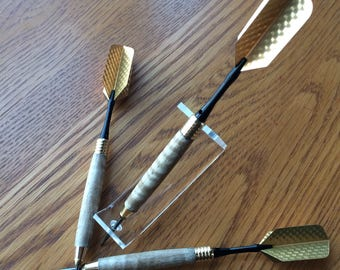 3 Steel Point Darts