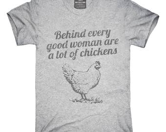 A Lot Of Chickens T-Shirt, Hoodie, Tank Top, Gifts
