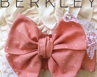 Berkley Headwrap