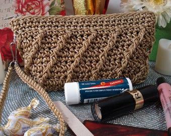 Change purse, coin purse, womens change purse, zipper pouch, coin purse wallet, woman coin pouch, essential oils pouch, small zip purse