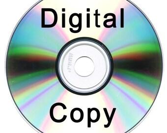 Marriage Deluxe - Digital Copy