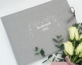 Personalised Polaroid Wedding Guestbook
