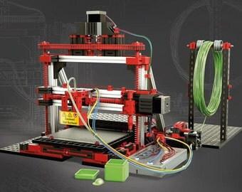 3D printer kit Printing technology Self-assembly kit NEW Printing in 3D Revolution !!!!!