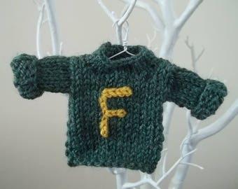 Mini Weasley Jumper - Fred Weasley