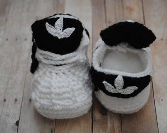 Crochet Baby Boy Shoes, Crochet Sneakers, Baby boy Shoes, Crochet Tennis Shoes, Baby Boy Booties