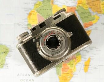 Bolsey B2 Rangefinder Camera - 35mm #O68