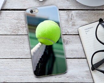 Tennis iPhone Case - Tennis Phone Case - Tennis - Tennis Ball - Sports iPhone Case - iPhone Case
