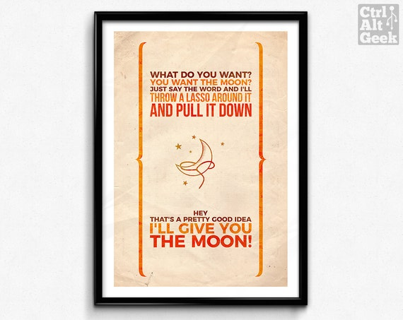 Lasso The Moon It 39 S A Wonderful Life George Bailey