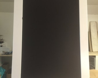 36x24   kitchen Chalkboard, country home decor, rustic decor,  made in Canada, framed chalkboards, made in Canada.