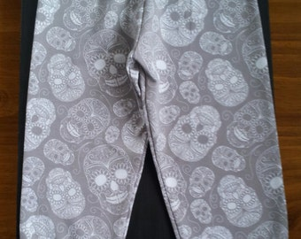 SALE||Boy leggings skulls, baby boy leggings, baby boy pants, baby leggings,  baby pants, toddler leggings, toddler boy, toddler pants
