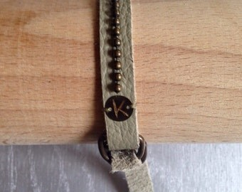 Uniquely FOLK bracelet