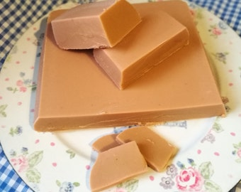 Handmade Fruits of The Forest Fudge