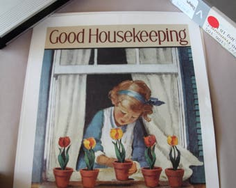 Good Housekeeping reproduction prints