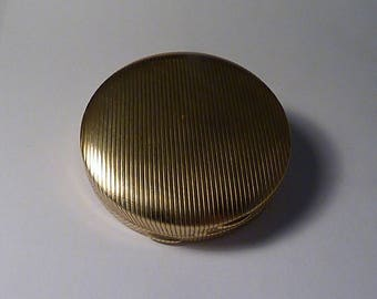 Gifts for her vintage holiday Hanukkah GIFTS / presents compact